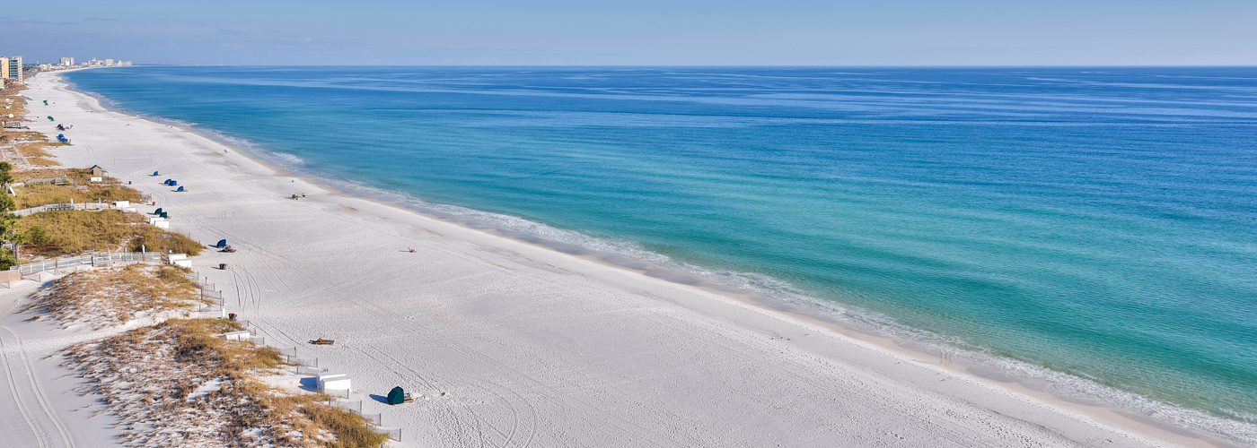 Gulf Coast Views