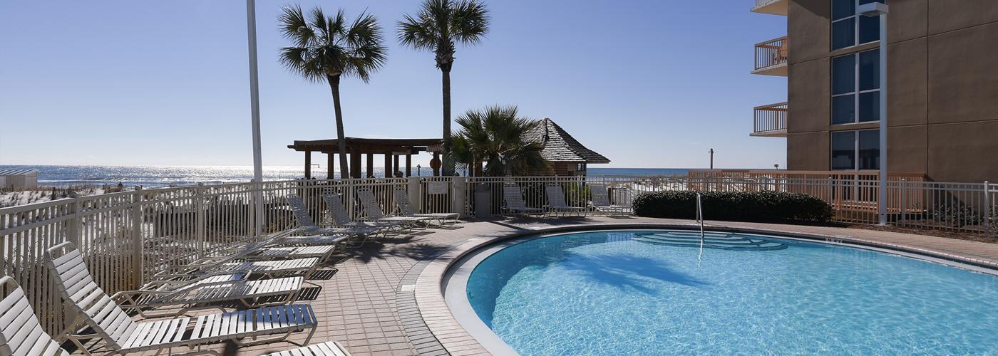 Resorts at Pelican Beach