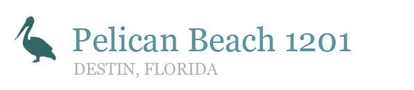 Pelican Beach 1201